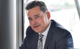 Oliver Schwebel, Geschäftsführer, Wirtschaftsförderung Frankfurt