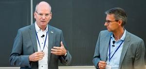 Geschäftsmodell- und IT-System-Innovation bei Bosch dank FBI
