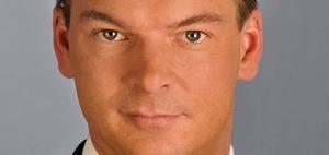 Oliver Zimper ergänzt RFR-Geschäftsführung