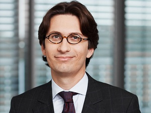 Personalie: Neuer CIO bei Allianz Real Estate