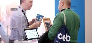 E-Learning: Fachmesse Online Educa verkauft