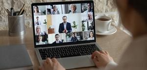 Virtuelle Generalversammlungen von Wohnungsgenossenschaften