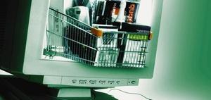 Internet-Shops müssen Link zu Online-Schlichtungsstellen setzen