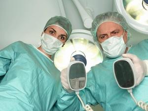 Behandlungsfehler: Pfusch am Patienten - Ärztefehler nehmen zu