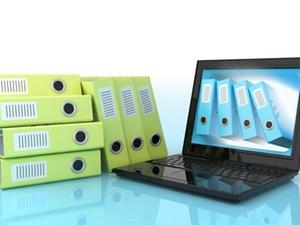 Eine Branche digitalisiert sich
