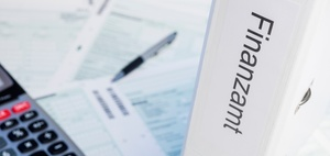 KSt 1 2019 Formular: Körperschaftsteuererklärung