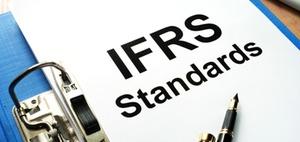 Bilanzierung von Mietkonzessionen (IFRS 16) - Ausnahme