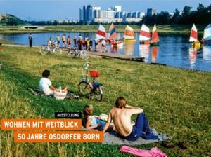 Osdorfer Born: Hamburgs erste Großwohnsiedlung wird 50