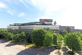 Otto-Campus Hamburg-Bramfeld