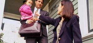 Längere Elternzeit mindert das Interesse an Karriere
