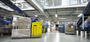 RLI bringt zweiten Logistikfonds