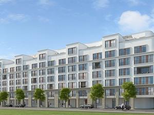 Omega übernimmt Property Management von PDI-Projekten