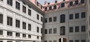 CG Gruppe errichtet Quartier an Dresdner Frauenkirche