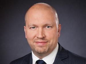 Savills beruft Aspiotis zum Geschäftsführer