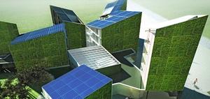 Berlin: Panasonic bietet Know-how für Smart-Home-Projekt