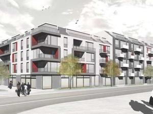 """Neubauankauf-Projekt: """"Pankower Gärten"""" mit 100 Wohnungen"""