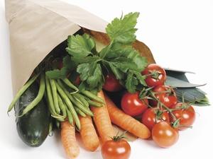 Umweltschutz: Lebensmittel aus der Region schützen Klima