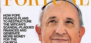Papst Franziskus erleichtert die Eheannullierung