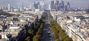 Büromarkt Europa: Wenig Leerstand lockt Projektentwickler