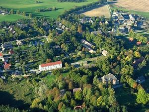Projekt: Park Alt Rehse wird nicht zwangsversteigert