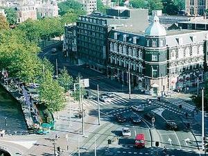 IRE-Fonds erwirbt Park Hotel in Amsterdam