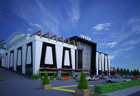 Park Vera-Shopping-Center Ankara_ECE