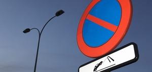 Kein Schadensersatz für Falschparker bei Selbsthilferecht