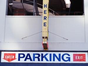 Garagenkosten bei doppelter Haushaltsführung