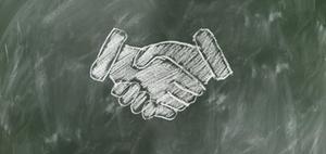 Tipps für die Zusammenarbeit mit Startups