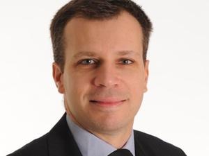 Pascal Maury in Frankreich zum Personalchef 2012 gekürt