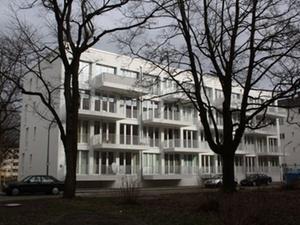 Auszeichnung: GEWOFAG erhält Preis für Passivhäuser am Piusplatz