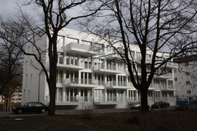 Passivhaus am Piusplatz