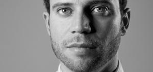 Patrick Geyer: Personalberatung wächst stark