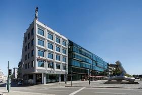 Patrizia Headquarter Augsburg