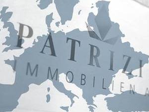 Patrizia will internationaler werden