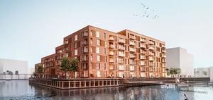 Trend Urbanisierung: Patrizia bringt zwei neue Wohnfonds