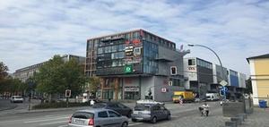 Patrizia kauft Retail-Portfolio für 320 Millionen Euro