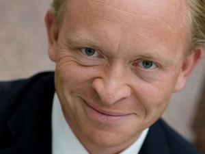 Paul Muno leitet neue Internos-Immobilien KAG