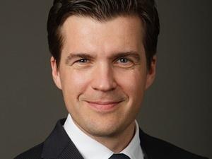 Neuer Leiter Workplace Consulting bei CBRE in Düsseldorf