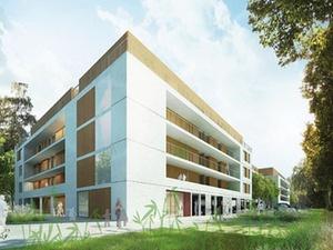 Projekt: PDI plant 140 Wohnungen in Düsseldorf-Heerdt