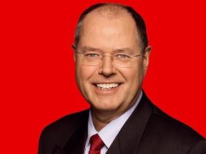 Steinbrück schlägt verbindliche Beleihungsgrenze vor