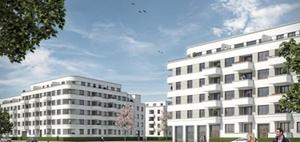Projekt: Degewo und WBM erwerben über 1.000 Wohnungen in Spandau