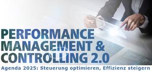 Performance Management & Controlling 2.0 Konferenz