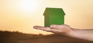 Nachhaltige Immobilienfonds: Viel Potenzial in Deutschland