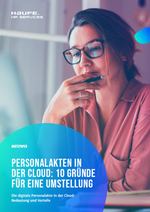 Personalakte in der Cloud