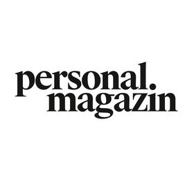 >>personalmagazin<< App