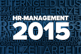 HR-Management 2015