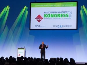 Veranstaltung: BPM-Kongress zeigt Macht und Einfluss von HR