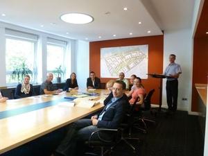 WIR-Akademie – neues HR-Format für Young Professionals