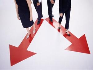 Mitarbeiterbindung: Knapp ein Drittel denkt an Firmenwechsel